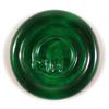 A transparent green.