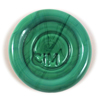 Elf Ltd Run (511447)<br />An opaque green.