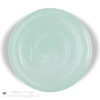 Lady of the Lake Ltd Run (511498)<br />A pale green milky opal that stays translucent after annealing- same hue as Sea Glass.